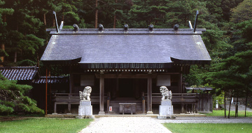 Manogu Shrineの画像