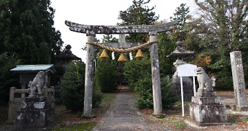 Obuse Shrineの画像
