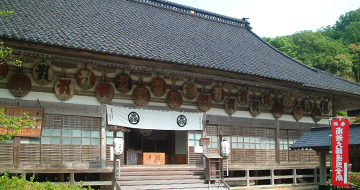 Rengebuji Templeの画像