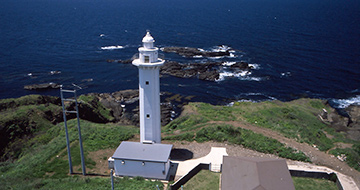 Sawasakihana Lighthouseの画像
