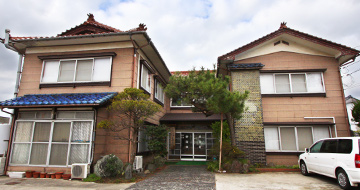 Seikaiso Guesthouseの画像